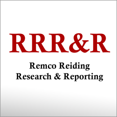 Remco Reiding Research & Reporting