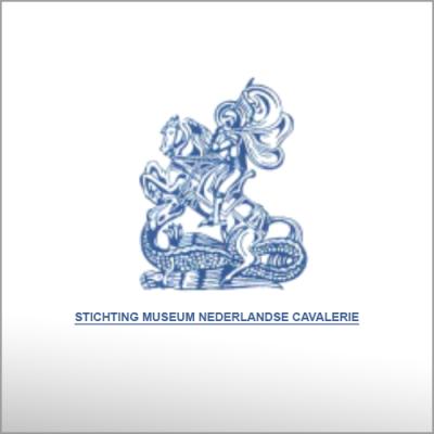 Stichting Museum Nederlandse Cavalerie